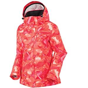 reese full zip jacket