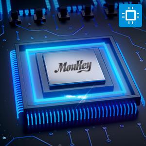 audio processing chip