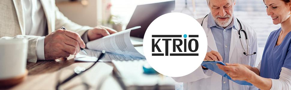 Ktrio-B490-Black-Oval-ID-document-5pack