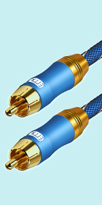 coaxail cable