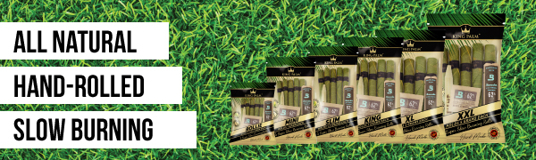 King Palm 5 packs