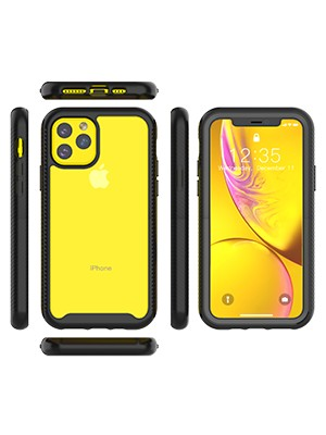 Rugged Pretective Case for iPhone 11 Pro Max 6.5''