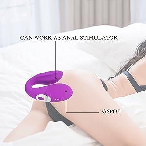 G spot Vibrator