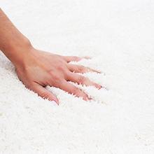 shag rug comfort lure