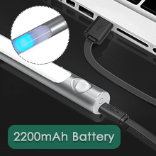 rechargeable closet light