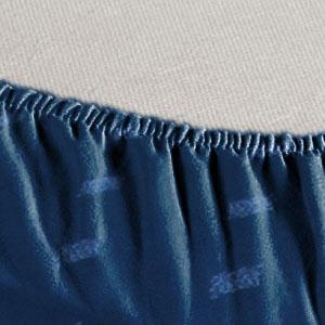 elastic warp