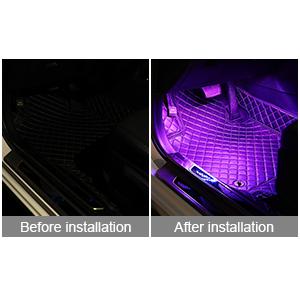 car led strip lights interior lights
