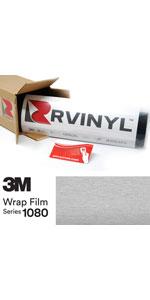 3M 1080 Aluminum Wraps