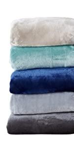 Velvet Plush Blanket