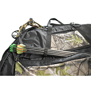 Bow and Arrow Bag