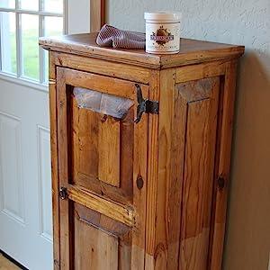 wood repair restoration restore