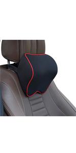 car neck pillow