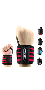 Wrist Wraps Weightlifting