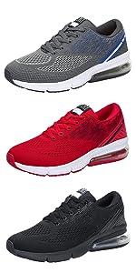 Men's' Air Cushion Breathable Running Shoes