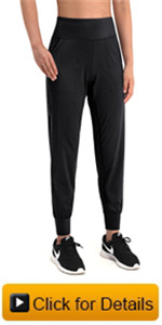 yoga joggers for women