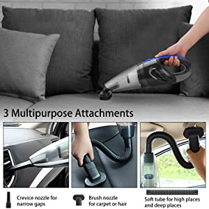 3 multipurpose attachments