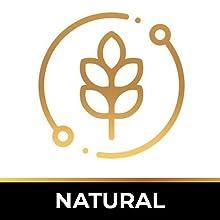 Facial Sponges, Cleanser, Makeup Remover, Natural, Compressed Cellulose