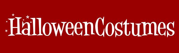 halloween costumes brand logo