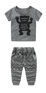 newborn boy pants sets