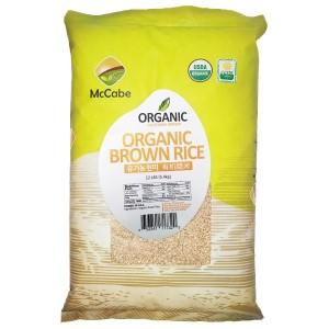 12 Lbs Brown Rice