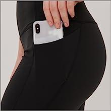 Two Side Pocket Leggings