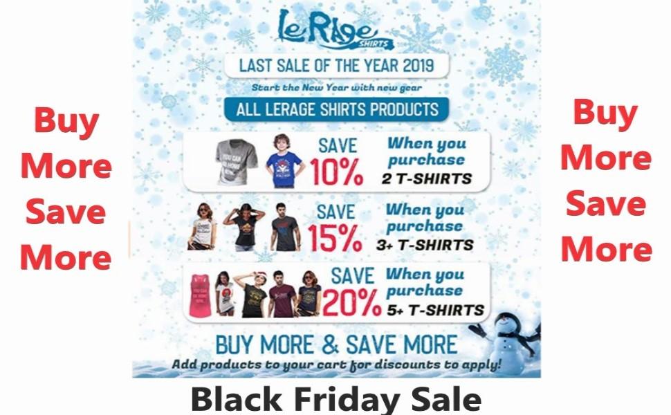 Black Friday Discount Sale