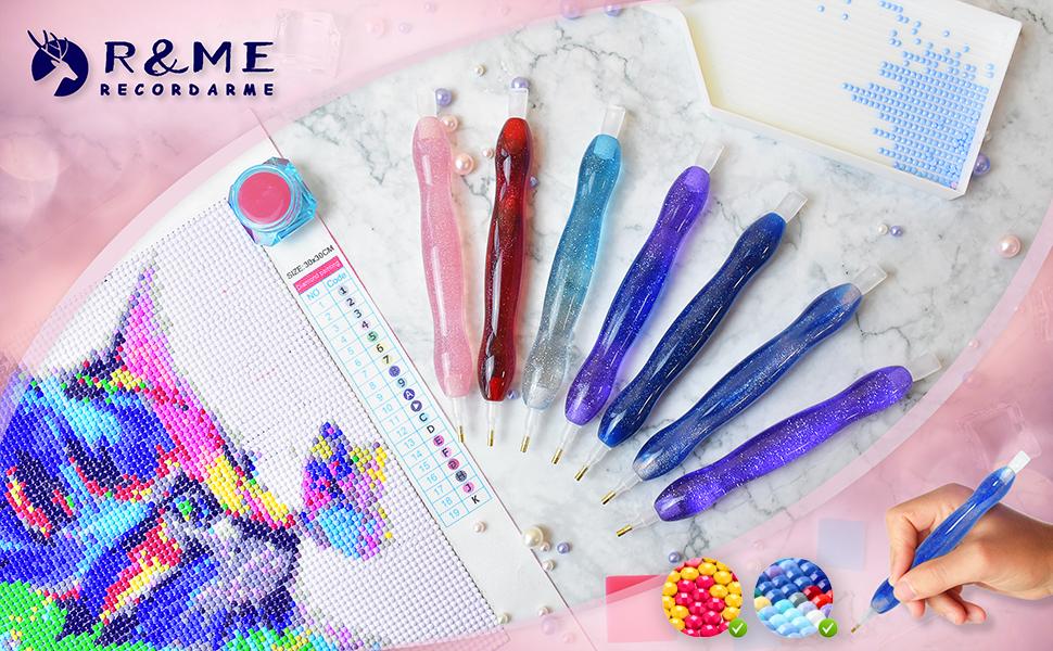 diamond painting pens