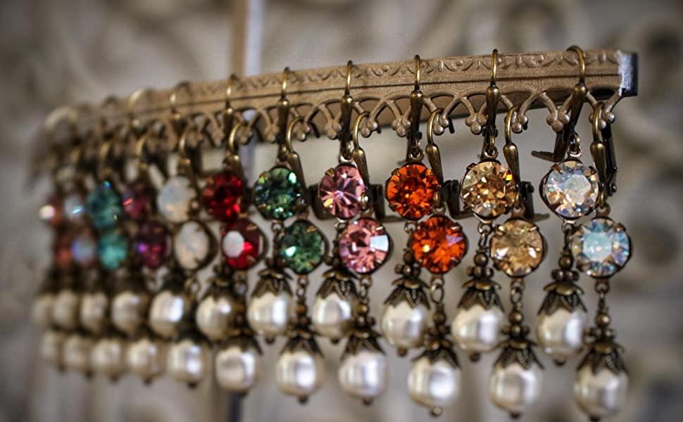 Boho Chic Earrings
