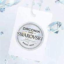 Zirconia From Swarosvki Seal