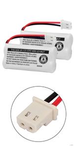 iMah Ryme B1-5 BT162342/BT262342 2.4V 300mAh Battery Pack