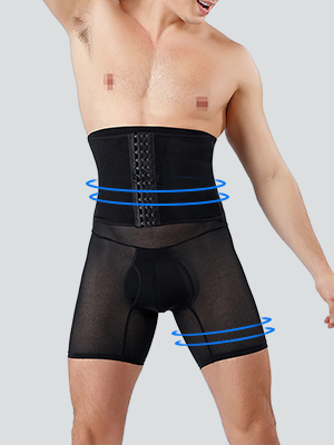 mens compression boxer briefs