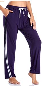 Women's Comfy Pajama Pants