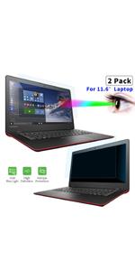 14 inch laptop Anti Blue Light Screen Protector
