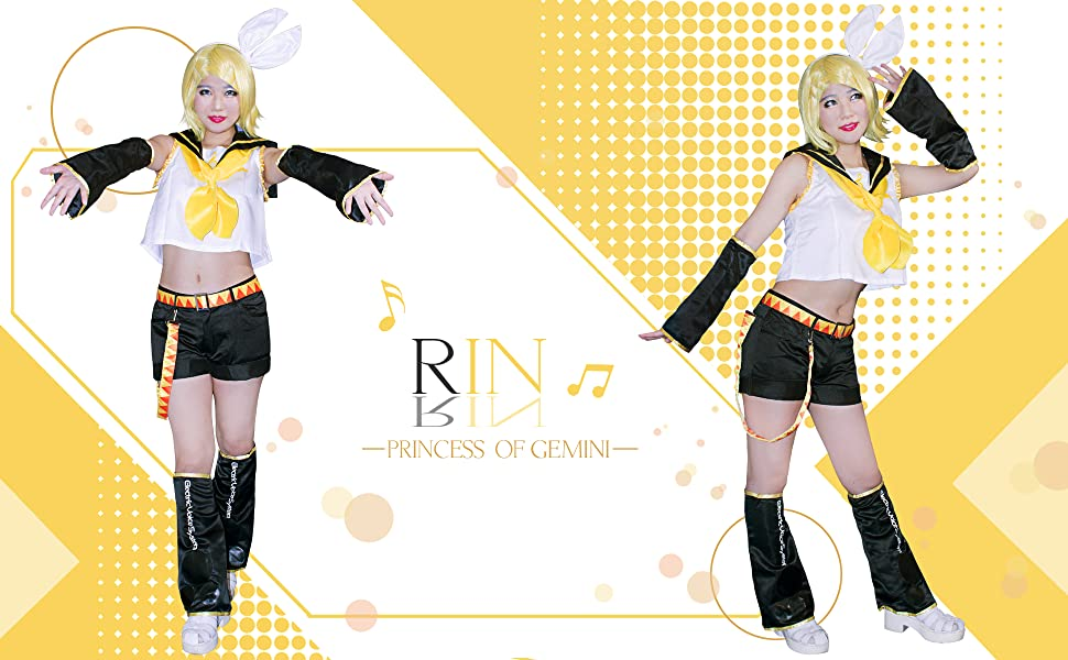 rin cospaly