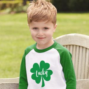 st patricks day toddler boy kids irish shirt st patricks day toddler