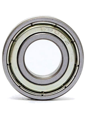 Pumps Home Applications Donepart 6001-2RS Ball Bearing 12x28x8mm Double Rubber Seal and Pre-Lubricated Bearings for Electric Motors 10 Pack etc.