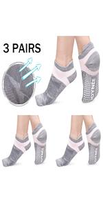 grips socks for women
