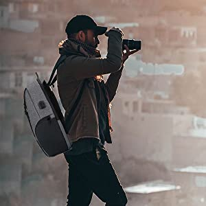 laptop backpack for men travel