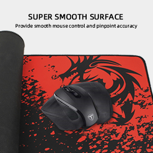 Super Smooth Surface