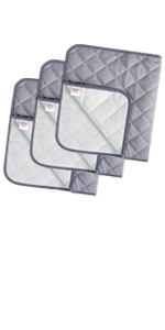 CHAGNING PAD LINERS