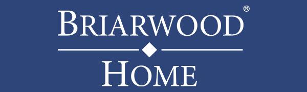 Briarwood Home Sheet set Towel BathRobe Blanket Jersey Acrylic Cotton Sateen Percale Flannel
