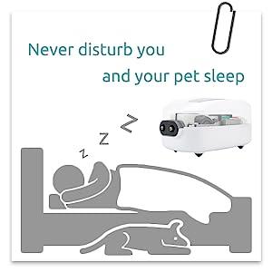 never disturb sleep ultra quiet