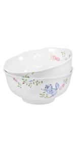 77L Porcelain Cereal Bowl