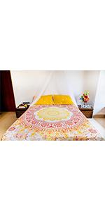 boho throw blanket, boho tapestry, sun tapestry, bohemian tapestry, bohemian bedding, wall tapestry