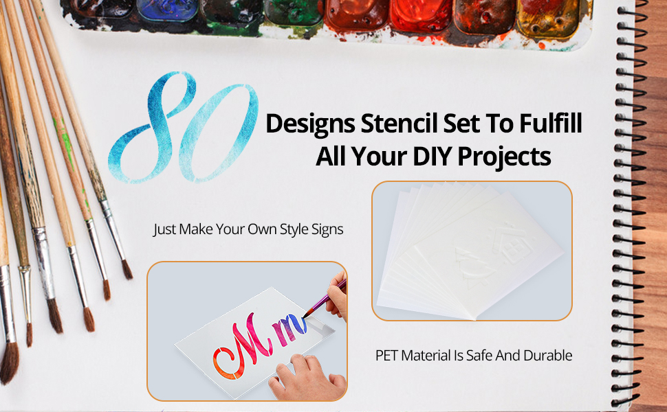 letter stencils,stencil letters,stencil for painting,stencils letters and numbers