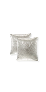 gray king decorative pillows starry pillow case suede pillowcase 18x18 pillow covers suede