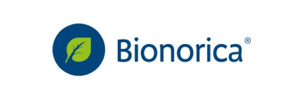 bionorica brand logo