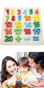 abc alphabet puzzle for kids age 2 3 4 for early learning kindergarden birthday present