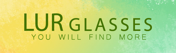 lur reading glassses
