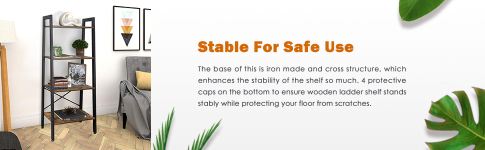 Stable for Safe Use